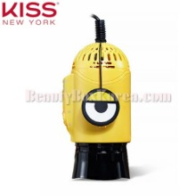 KISS NEW YORK Travel Mini Dryer 1ea [KISS NEW YORK X MINIONS]