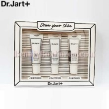[mini] Dr.JART+ Dermakeup BB Trial Kit 3items