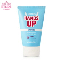 ETUDE HOUSE Hand Up Smooth In-Shower Hair Removal Cream 100ml, ETUDE HOUSE