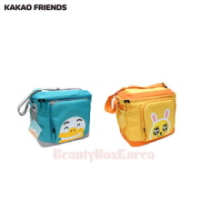 KAKAO FRIENDS Cooler Bag 1ea,Beauty Box Korea