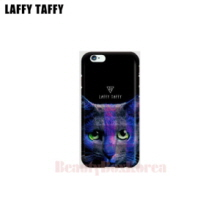 LAFFY TAFFY Black Edition Animal Cat Bumper, LAFFY TAFFY