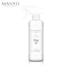 MANYO FACTORY Banilla Boutique Fabric Perfume Mist 500ml, MANYO FACTORY