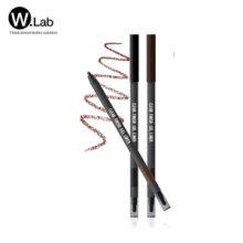 W.LAB Real Fit Brush Eyeliner 0.6g, TOO COOL FOR SCHOOL