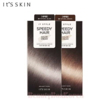 IT'S SKIN It Style Speedy Hair Color Cream 60g+60g