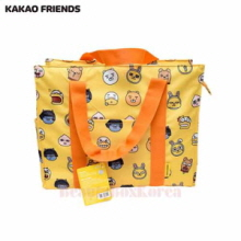 KAKAO FRIENDS Cooler Shoulder Bag 1ea,Beauty Box Korea