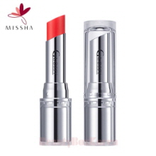 MISSHA M Glossy Lip Rouge 4g,Beauty Box Korea