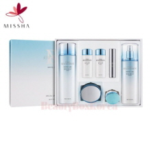 MISSHA Time Revolution White Cure Special Set 7items,MISSHA,Beauty Box Korea