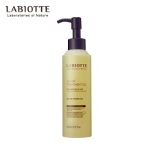 LABIOTTE Silk Hair Treatment Oil 150ml, LABIOTTE