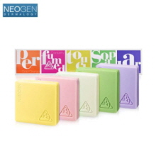 NEOGEN Code9 Perfumed Touch Soap Bar Set 70g, NEOGEN
