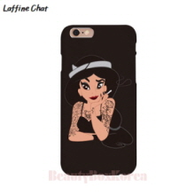 RAFFINE CHAT Disney Princess Jasmine Tough Phonecase, RAFFINE CHAT