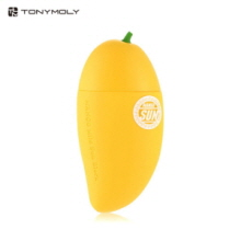 TONYMOLY Magic Food Mango Mild Sun Block 45g, TONYMOLY