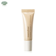 INNISFREE Mineral Cover Fit Concealer 10ml, INNISFREE