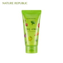 NATURE REPUBLIC Fresh Vegetable Pack 150ml, NATURE REPUBLIC