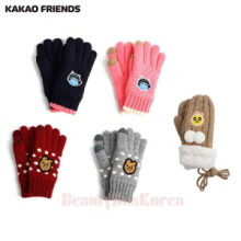 KAKAO FRIENDS Junior Knit Hot Gloves 1ea