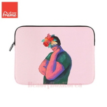 ALL NEW FRAME Frida Tablet Pouch (iPad Air/Air 2,Galaxy Tap S2) 1ea,Beauty Box Korea