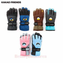 KAKAO FRIENDS Junior Keeping Warm Gloves 1ea