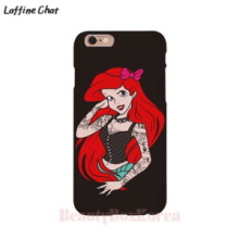 RAFFINE CHAT Disney Princess Little Mermaid Tough Phonecase, RAFFINE CHAT