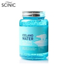 SCINIC Iceland Water All in One Ampoule 250ml, SCINIC