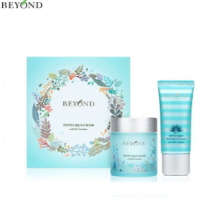 BEYOND Phyto Aqua Cream 110ml +Phyto Aqua Water Sun Base SPF50+ PA+++ 31ml set, BEYOND