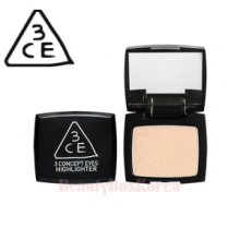 3CE Highlighter (Beige) 4.8g,Beauty Box Korea