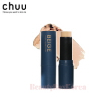 CHUU Beige Stick Foundation 13g, CHUU