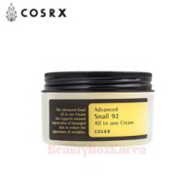 COSRX Advanced Snail 92 All In One Cream 100ml, COSRX