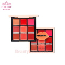 ETUDE HOUSE Personal Color Palette Pro Lips 1ea,ETUDE HOUSE,Beauty Box Korea