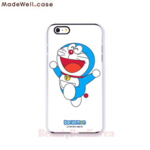 MADEWELL-CASE Doraemon Bumper Case Exciting, MADEWELL-CASE
