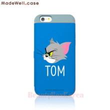 MADEWELL-CASE Tom&Jerry Card Bumper Case Tom