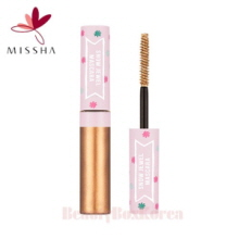 MISSHA Snow Jewel Mascara 4g [Holiday Collection], MISSHA