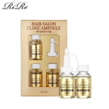 RiRe Hair Salon clinic ampoule 15ml*3ea, RIRE