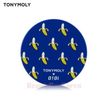 TONYMOLY Bcdation Waterproof Cushion [Oioi Edition] 13g
