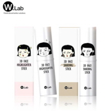 W.LAB 3D Face Stick 11g, W.LAB