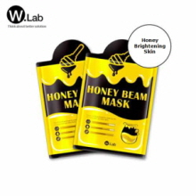 W.LAB Honey Beam Mask 23g *10ea, TOO COOL FOR SCHOOL