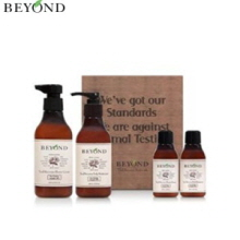 BEYOND Total Recovery Body 2items SET, BEYOND