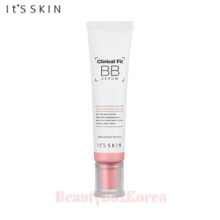 IT'S SKIN Clinical Fit Pure Glow BB Serum 30ml,Beauty Box Korea