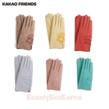 KAKAO FRIENDS Woolen Gloves 1ea