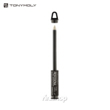 TONYMOLY  Professional Blending Shadow Brush 1ea, TONYMOLY