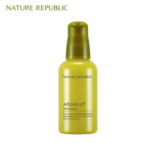 NATURE REPUBLIC Argan 20 Oil Essence 40ml, NATURE REPUBLIC