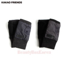 KAKAO FRIENDS Face Warmer Gloves 1ea