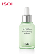 ISOI Bulgarian Rose Pore Tightening Program 30ml, ISOI
