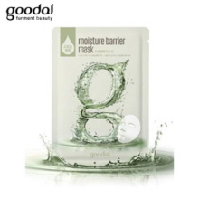 GOODAL Moisture Barrier Mask 40ml, GOODAL