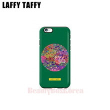 LAFFY TAFFY Reggae Color Green Bumper, LAFFY TAFFY