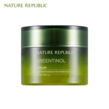 NATURE REPUBLIC Green Tinol Cream 50ml, NATURE REPUBLIC