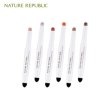 NATURE REPUBLIC Longlasting Smudge Shadow Stick 1.4g, NATURE REPUBLIC