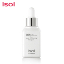 ISOI Bulgarian Rose Laser Whitening Program 30ml, ISOI