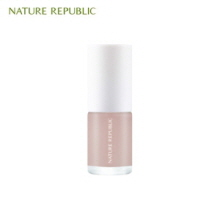NATURE REPUBLIC Color&Nature Nail Color 8ml, NATURE REPUBLIC