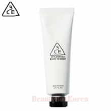 3CE Baby Daily Moisture SPF15 PA+ 30ml