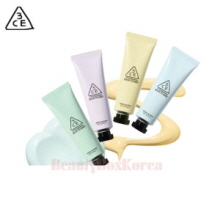 3CE Back To Baby Make Up Base SPF30 PA+++ 30ml,Beauty Box Korea