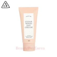 3CE Cedar Wood Day Cream 70g